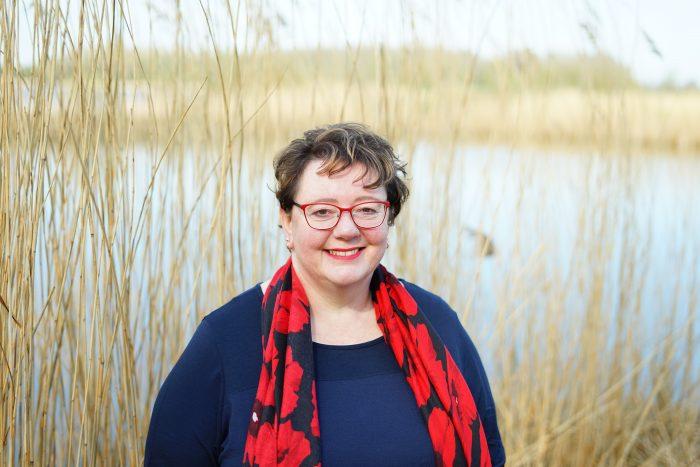 Dr. Lilian Jans-Beken