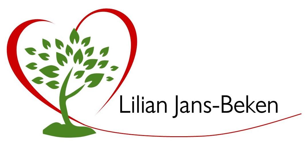 Logo Lilian Jans-Beken