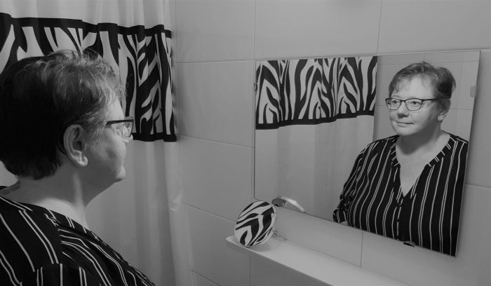 50 jaar | Sarah | Lilian Jans-Beken | Dankbaarheid